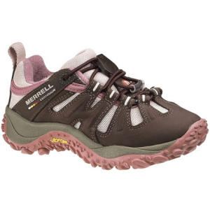 photo: Merrell Kids' Chameleon II Stretch trail shoe