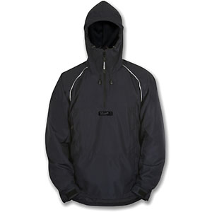 photo: Paramo Fuera Windproof Smock wind shirt
