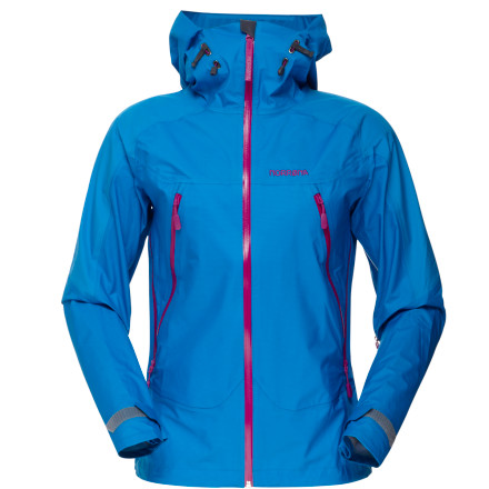 photo: Norrona Women's Falketind Dri 3 Jacket jacket