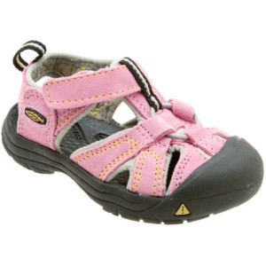 photo: Keen Kids' Venice sport sandal
