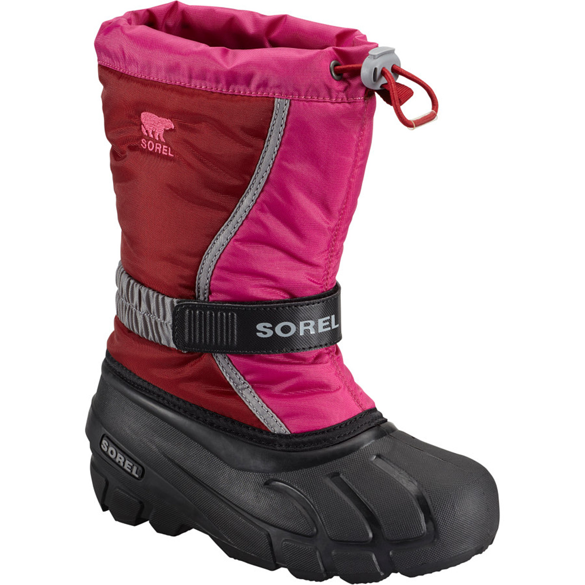 photo: Sorel Boys' Flurry TP winter boot