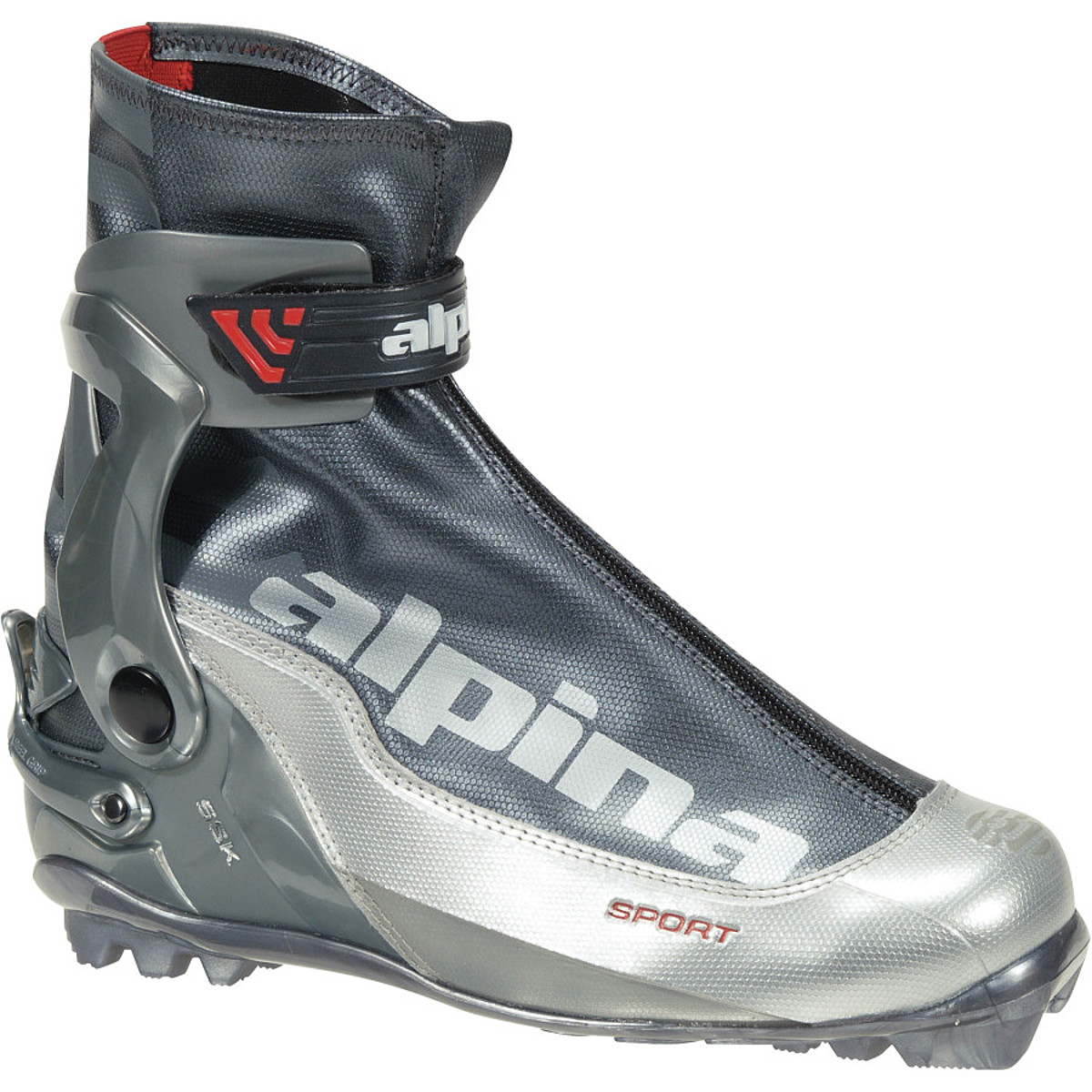 photo: Alpina SSK nordic touring boot