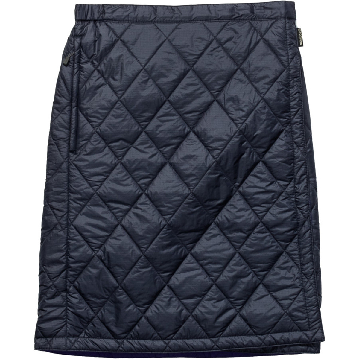 photo: MontBell Thermawrap Skirt hiking skirt