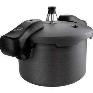 photo: GSI Outdoors Pressure Cooker pot/pan