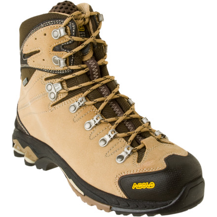 photo: Asolo Women's Bullet GTX backpacking boot