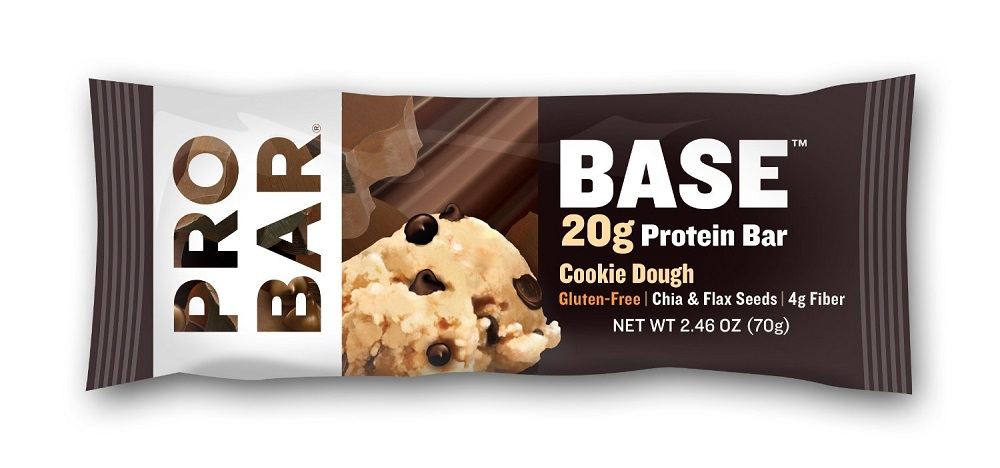 ProBar Cookie Dough Base Bar