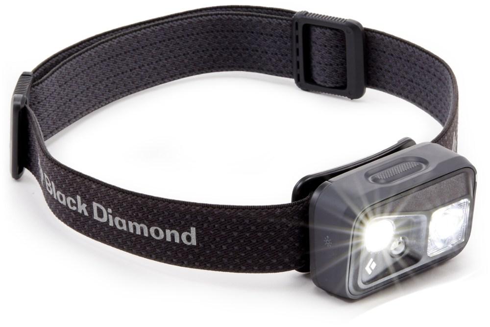 Black Diamond Spot