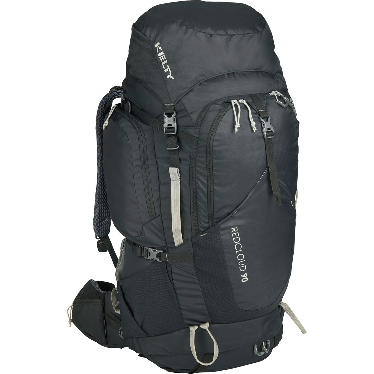 photo: Kelty Red Cloud 90 expedition pack (70l+)