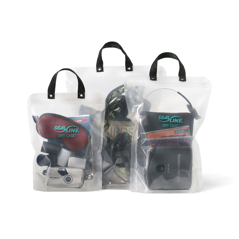 photo: SealLine Dry Case waterproof soft case