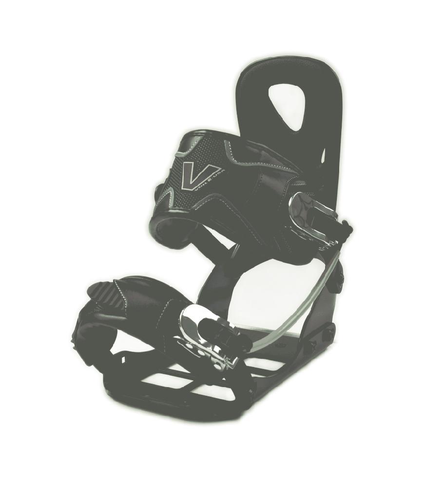 Voile Trax Splitboard Bindings