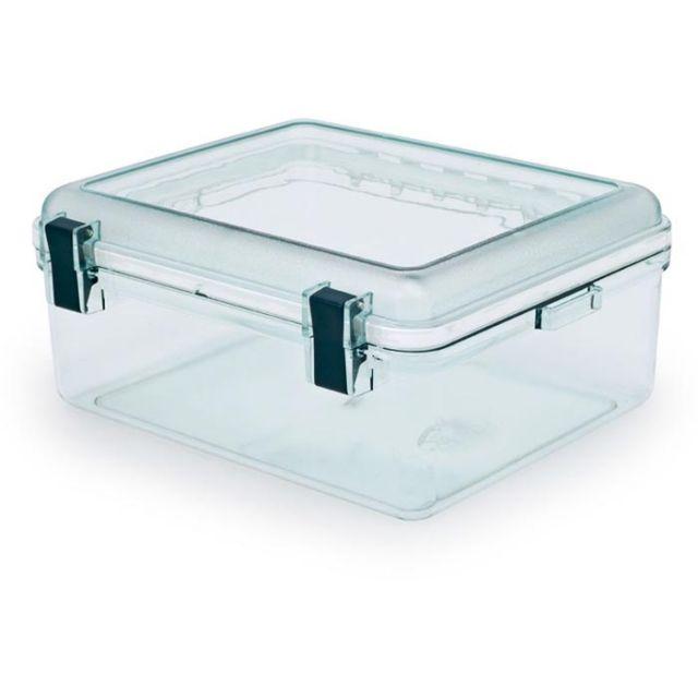 photo: GSI Outdoors Lexan Gear Box waterproof hard case