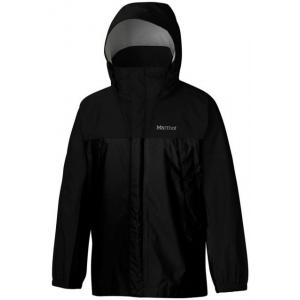 photo: Marmot Boys' PreCip Jacket waterproof jacket