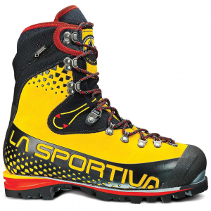 photo: La Sportiva Nepal Cube GTX mountaineering boot