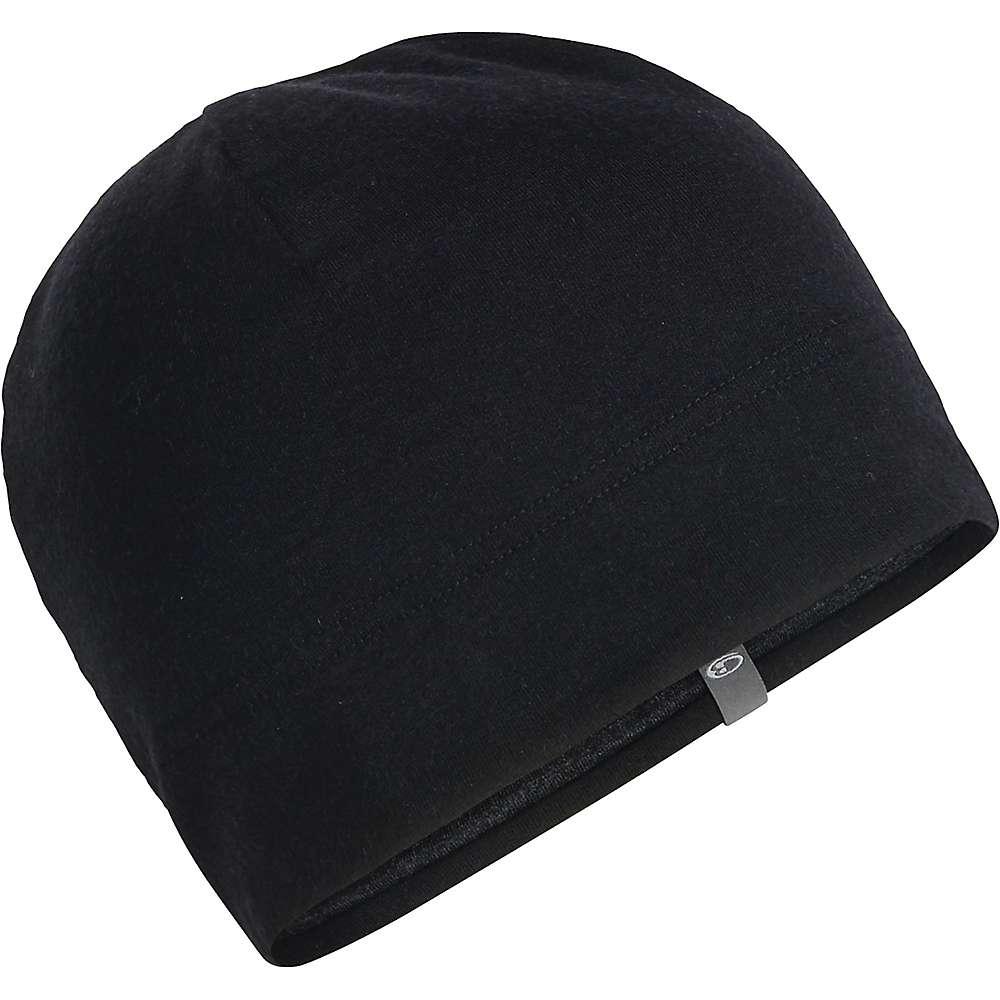 photo: Icebreaker Mogul Hat winter hat
