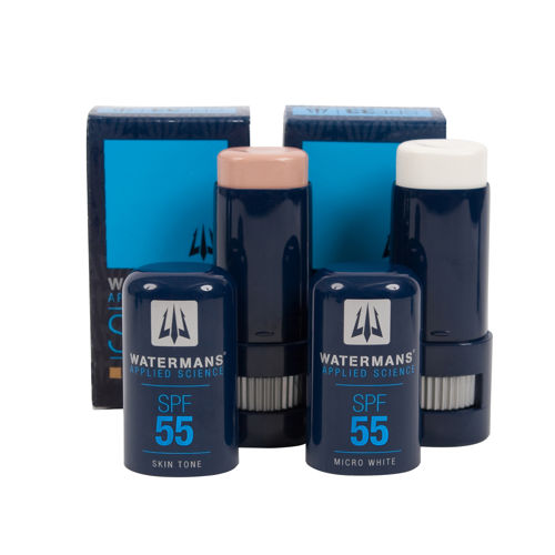 NRS Waterman's SPF 55 Face Stick