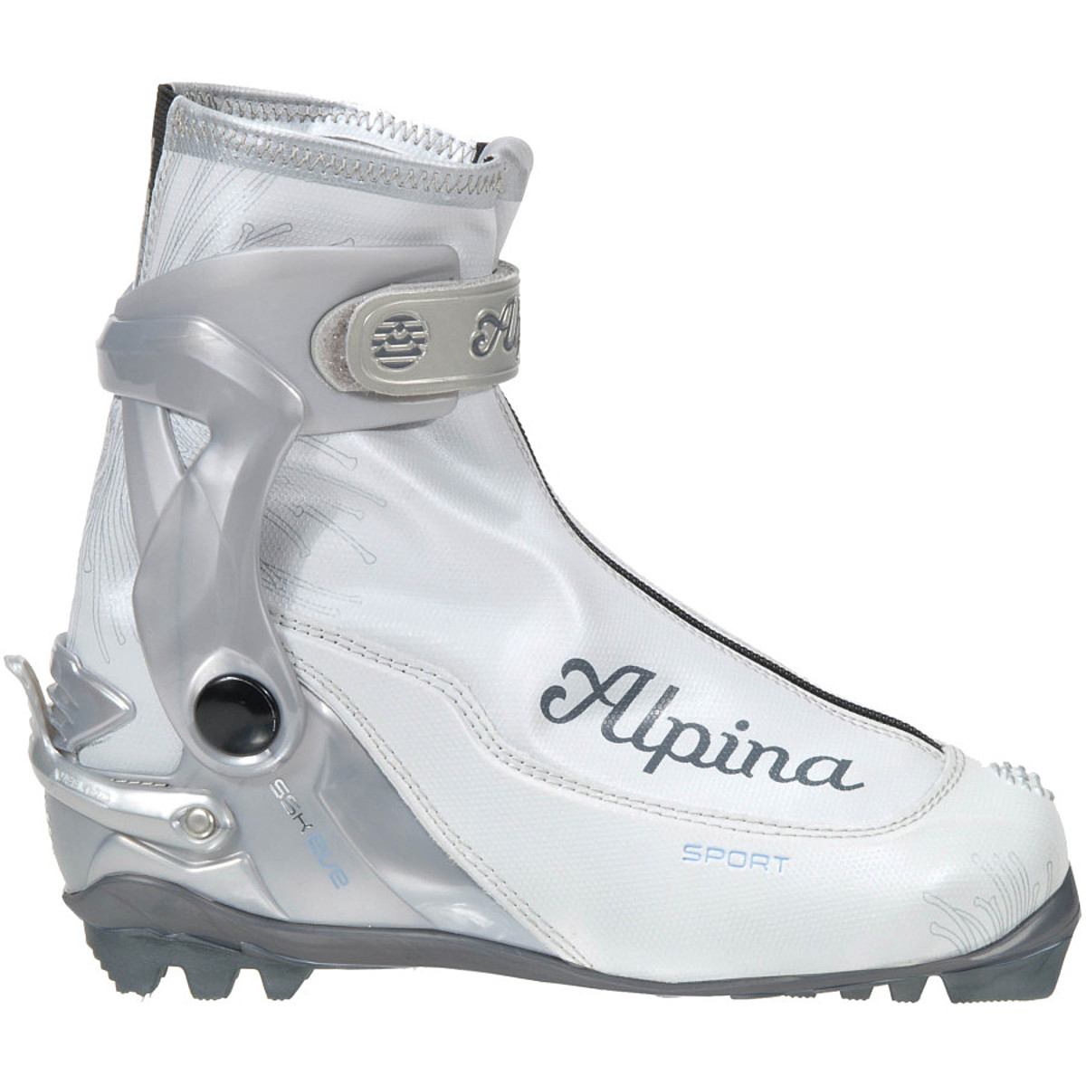 photo: Alpina Women's SSK nordic touring boot