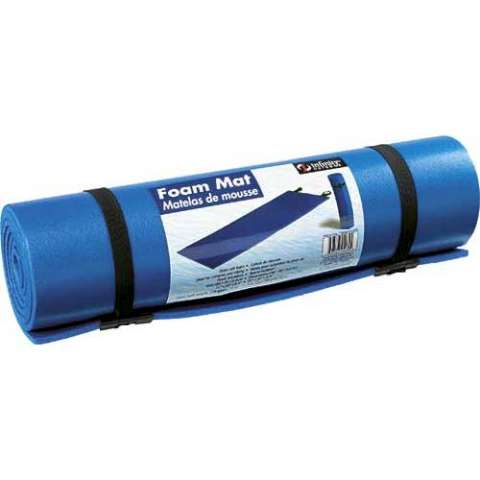 photo: Outbound Foam Mat sleeping pad
