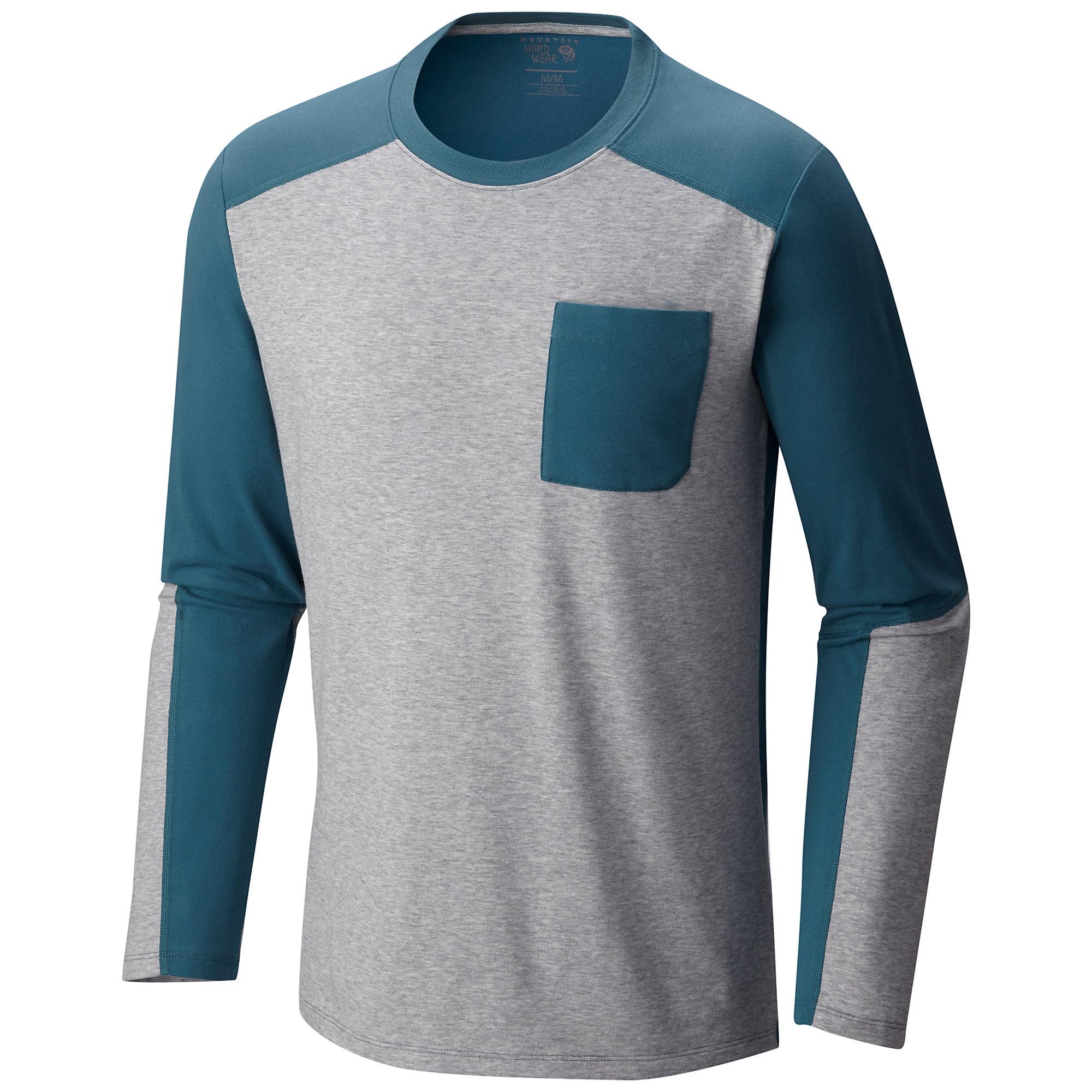 Mountain Hardwear Burdell Long Sleeve T