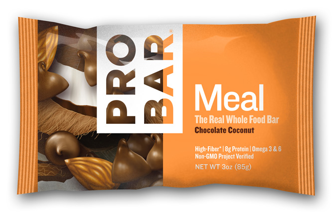 ProBar Chocolate Coconut Meal Bar