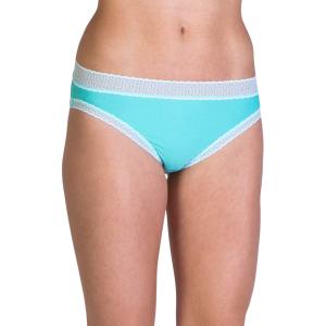 photo: ExOfficio Give-N-Go Lacy Bikini boxers, briefs, bikini