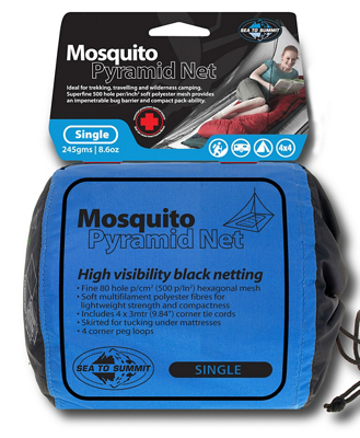 Sea to Summit Nano Mosquito Pyramid