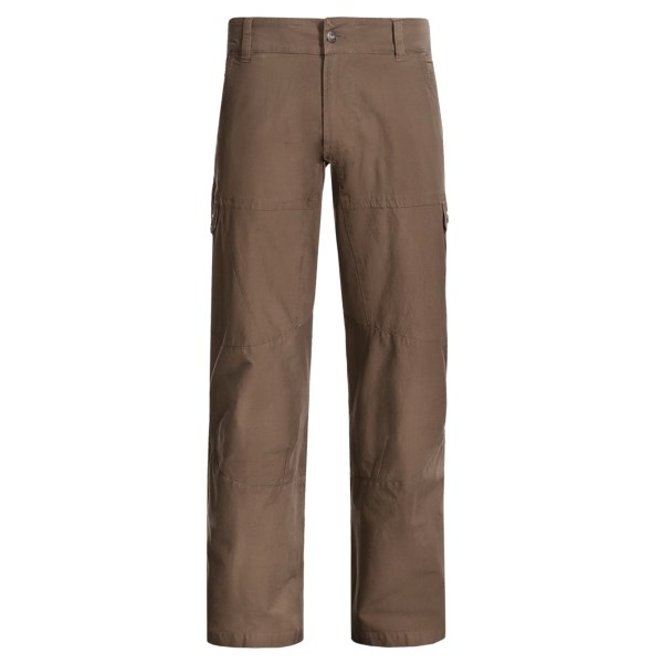 photo: Mammut Lime Cargo Pant hiking pant