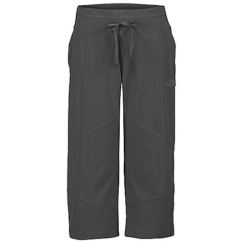 photo: The North Face Out The Door Capri hiking pant