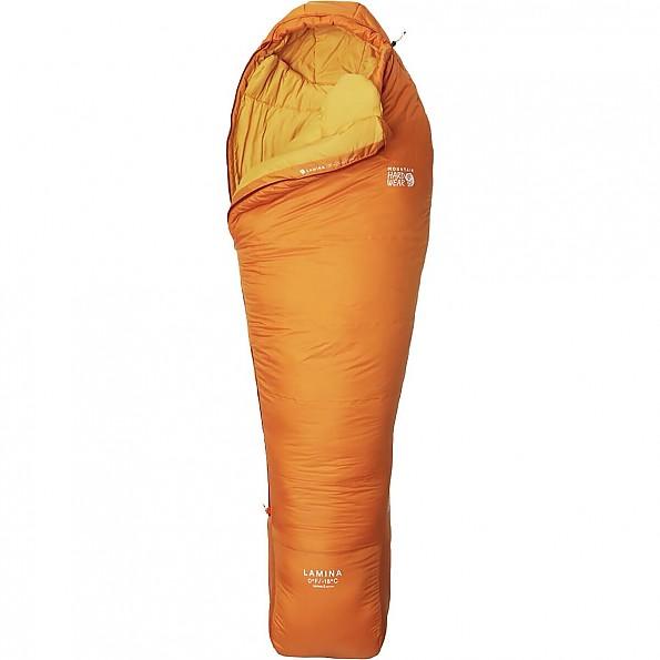 Mountain Hardwear Lamina 0