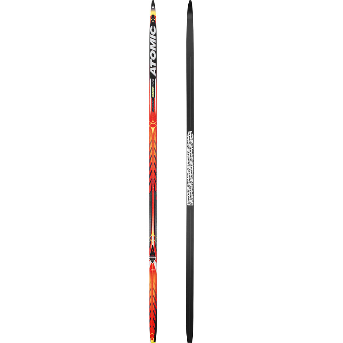 photo: Atomic Sport Skintec nordic touring ski
