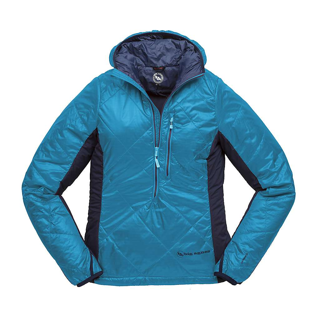 Big Agnes Willow Hooded Pullover