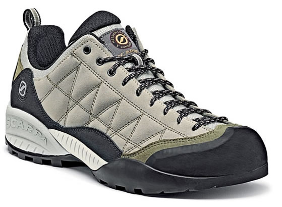 photo: Scarpa Women's Zen approach shoe