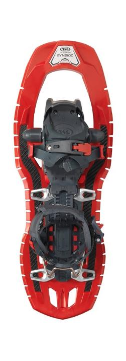 photo: TSL Symbioz Elite backcountry snowshoe
