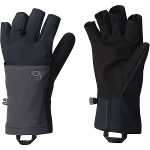 photo: Mountain Hardwear Bandito Fingerless Glove fleece glove/mitten