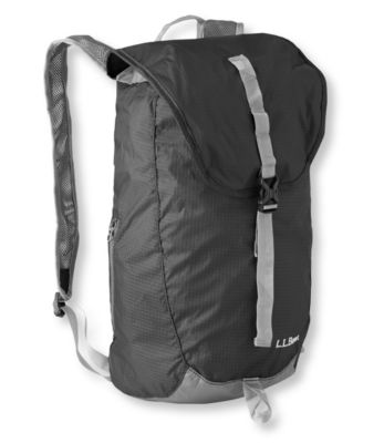 photo: L.L.Bean Lightweight Packable Backpack daypack (under 2,000 cu in)