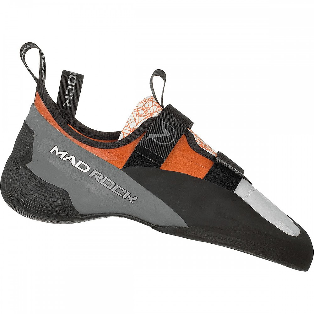photo: Mad Rock Flash climbing shoe