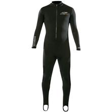 photo: HyperFlex Polyolefin Long Sleeve Full Suit wet suit