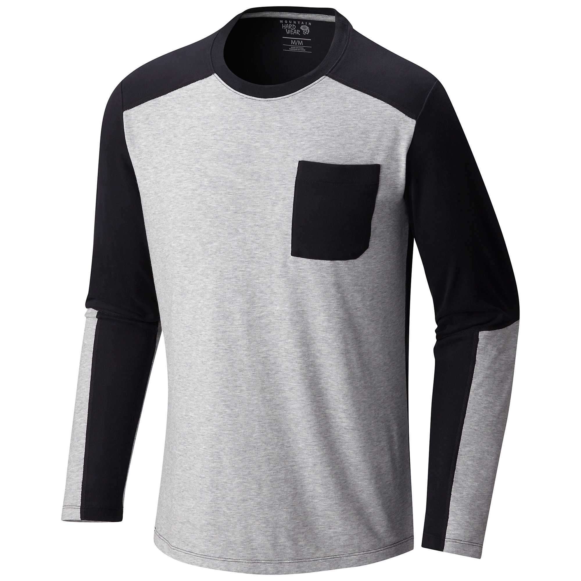 Mountain Hardwear Burdell Long Sleeve T