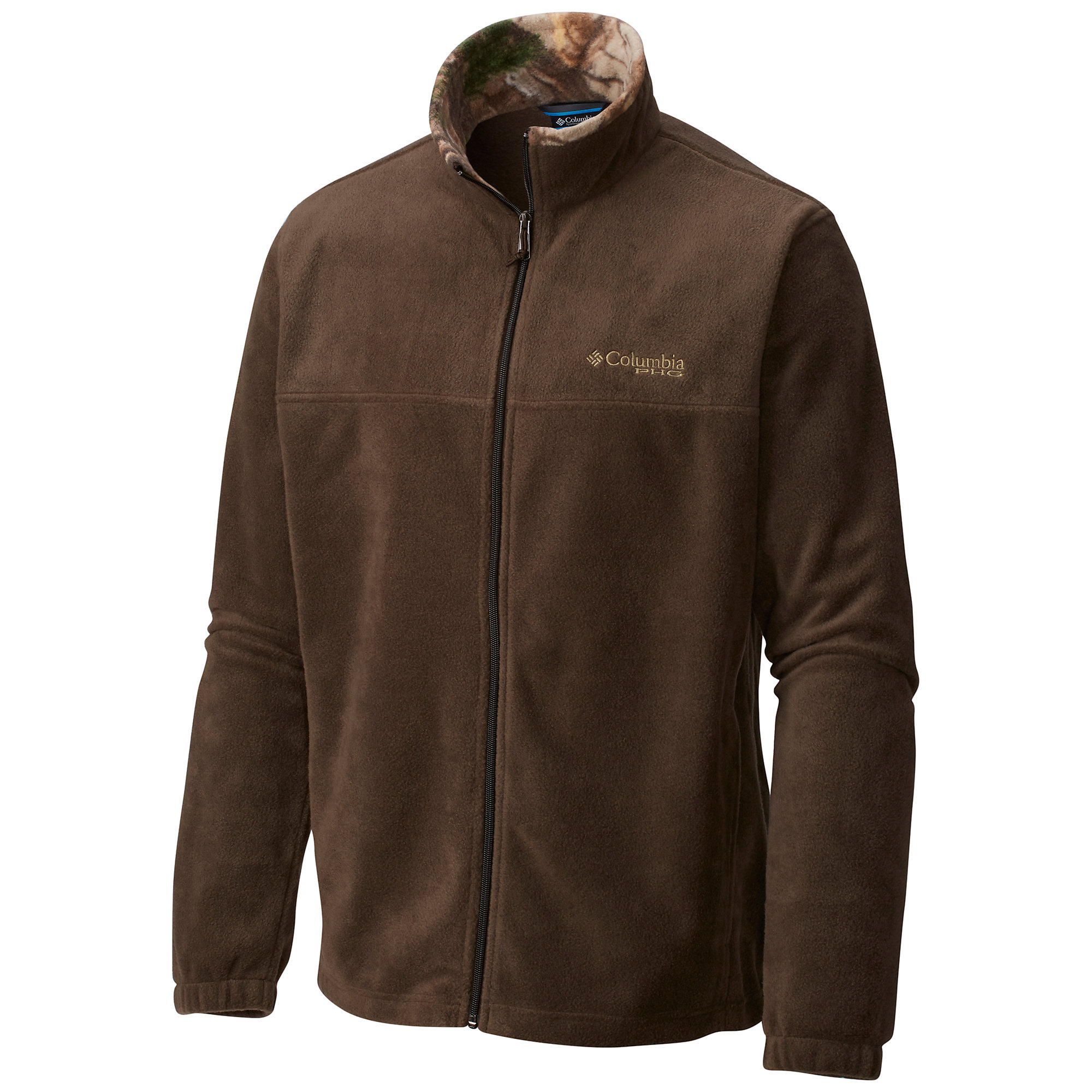 photo: Columbia PHG Fleece Jacket fleece jacket
