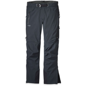 photo: Outdoor Research Iceline Pants soft shell pant