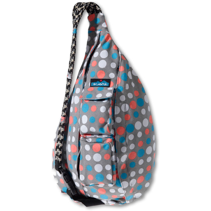 photo: Kavu Rope Bag daypack (under 35l)