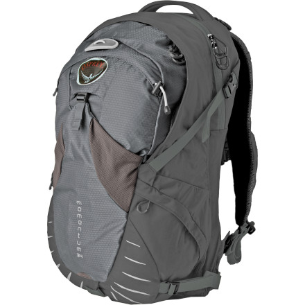 photo: Osprey Momentum 34 overnight pack (2,000 - 2,999 cu in)