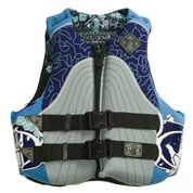 photo: Body Glove Women's Matrix PFD life jacket/pfd