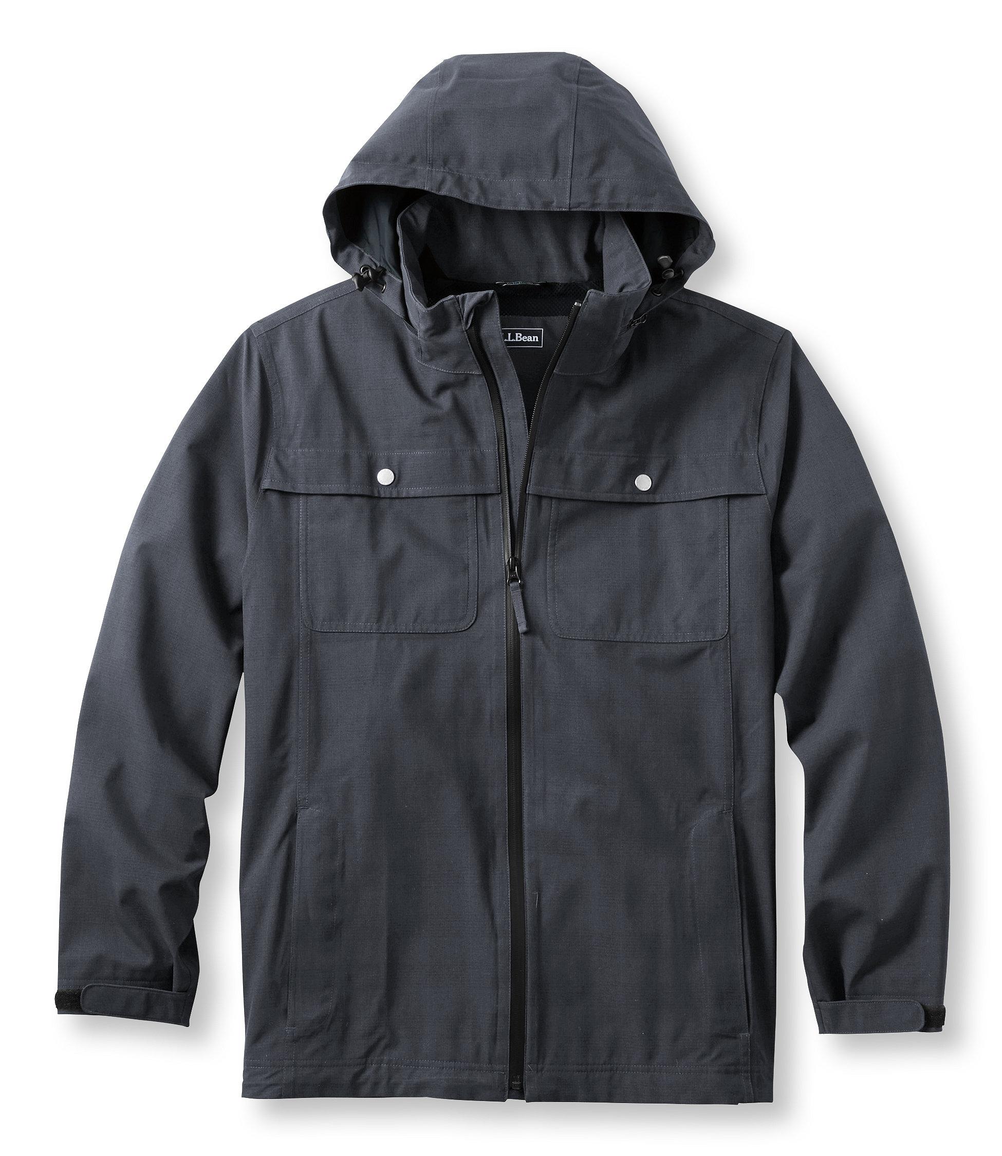 L.L.Bean Portlander Rain Jacket