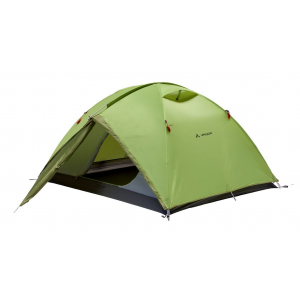 photo: VauDe Campo 3 three-season tent