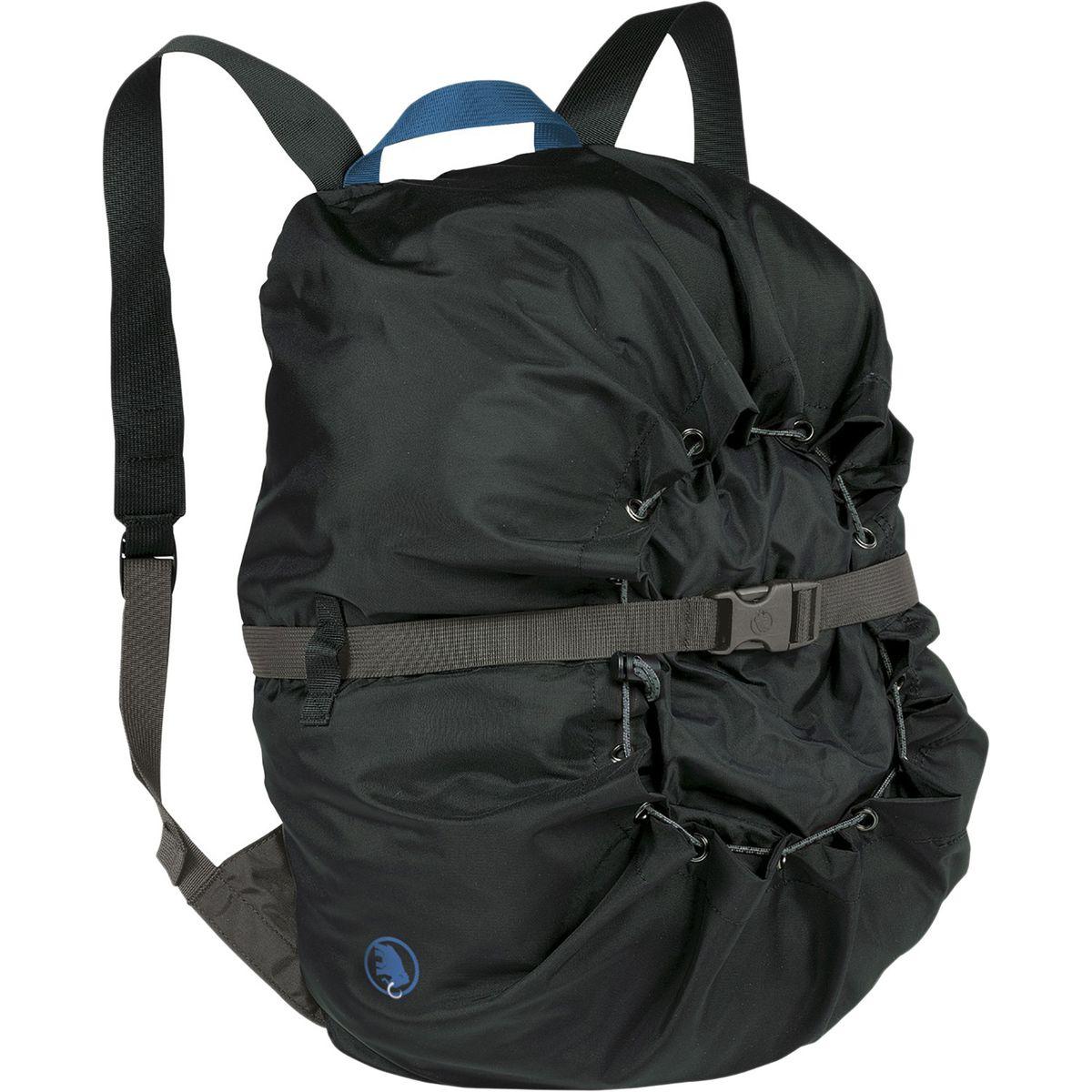 photo: Mammut Rope Bag Element rope bag