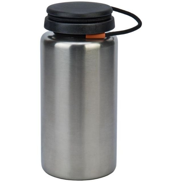 Nalgene 38oz Stainless Steel Standard Bottle