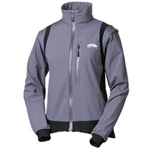 photo: GoLite Women's Kinetic Jacket/Vest soft shell jacket