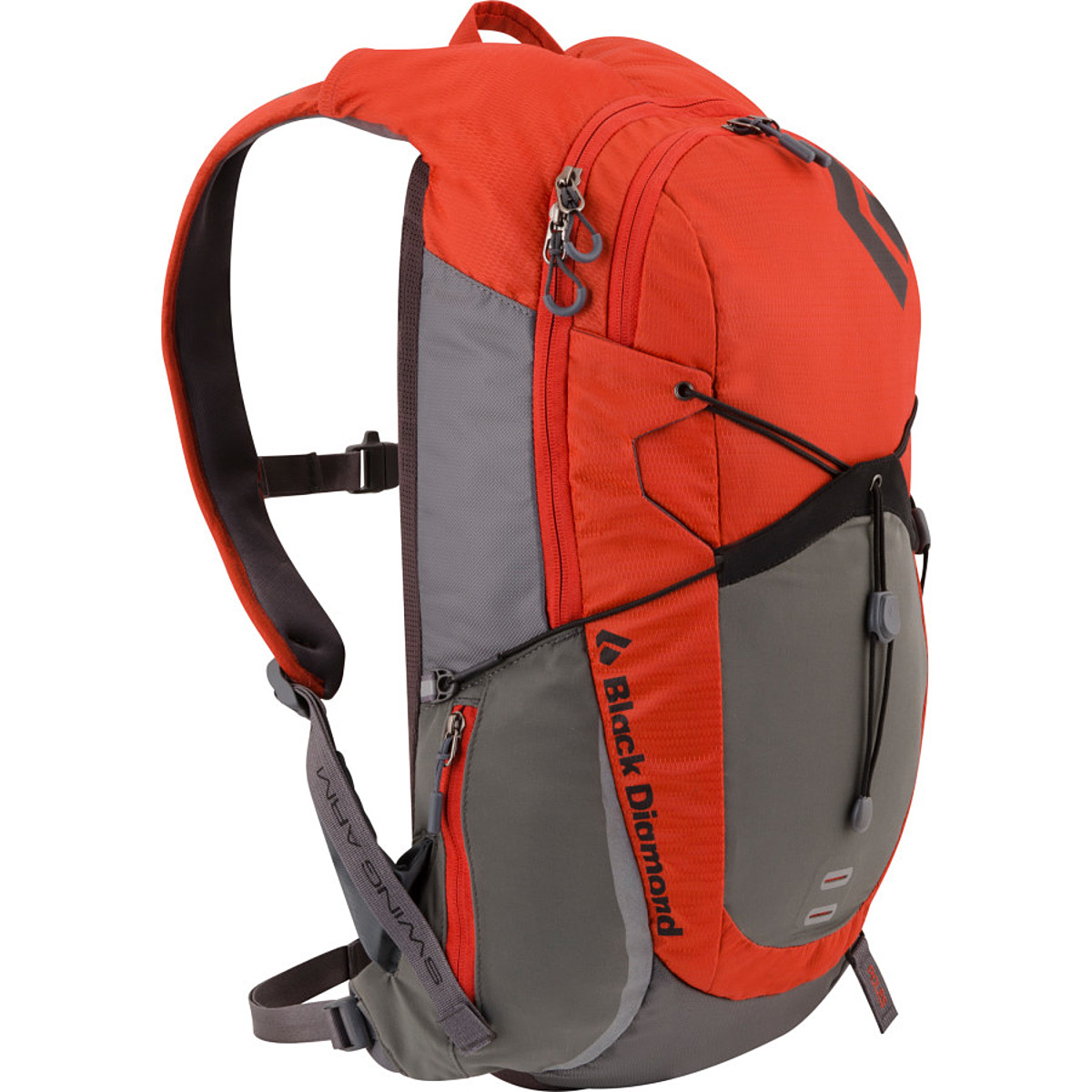 photo: Black Diamond Blaze Backpack daypack (under 2,000 cu in)