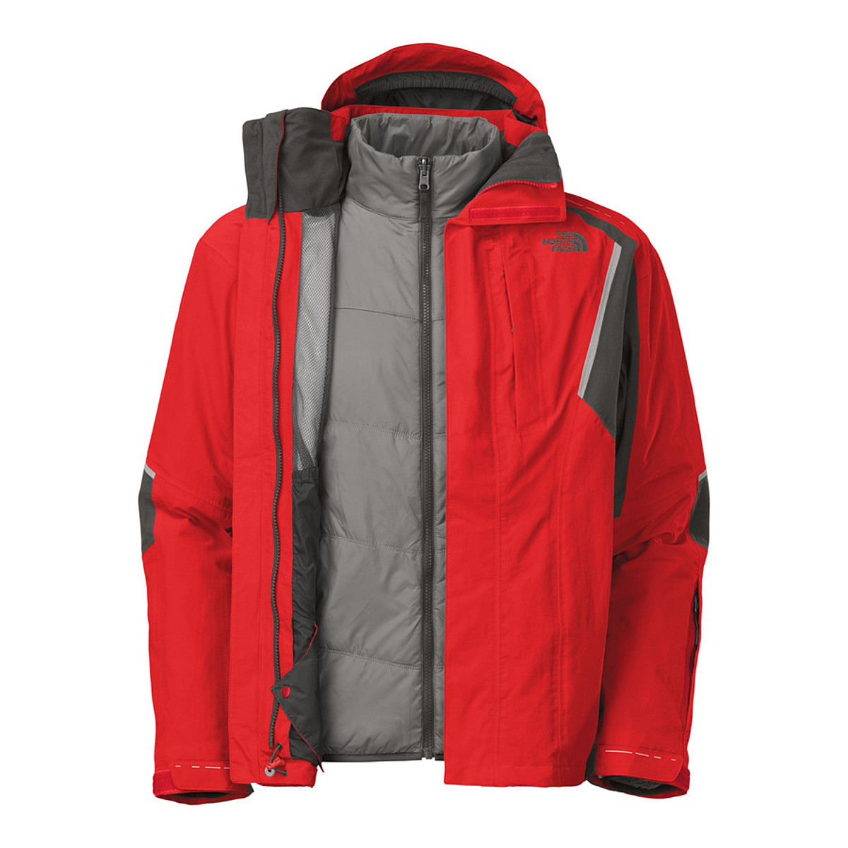 The North Face Alpen-blitz Triclimat Jacket