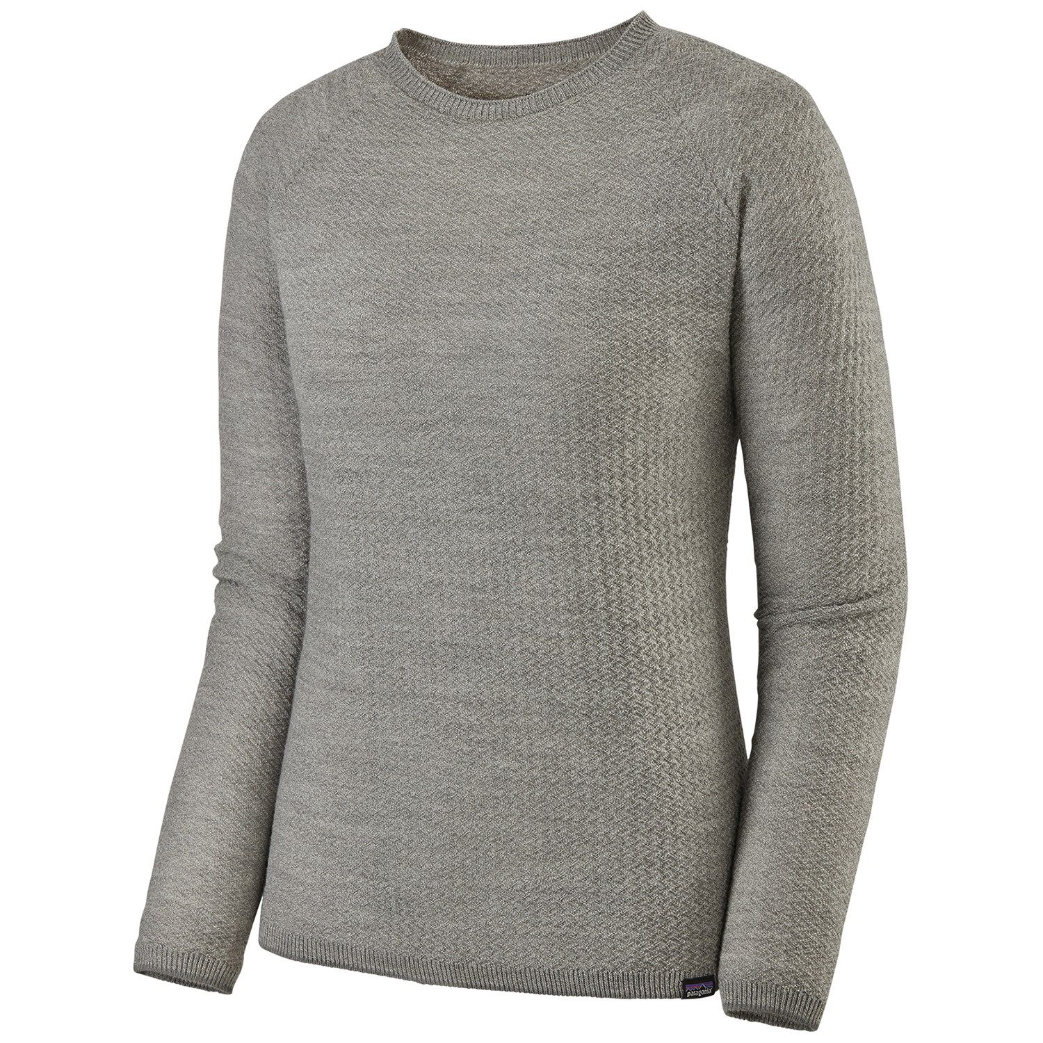 photo: Patagonia Women's Capilene Air Crew base layer top